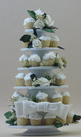 New Wedding Cake Designs