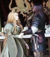 Elizabeth and the Dragonslayer