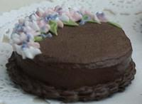 ChocolateFloralRoundLayerCake.jpg